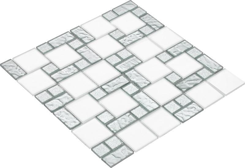 Barok 4010 Cam Kristal Mozaik
