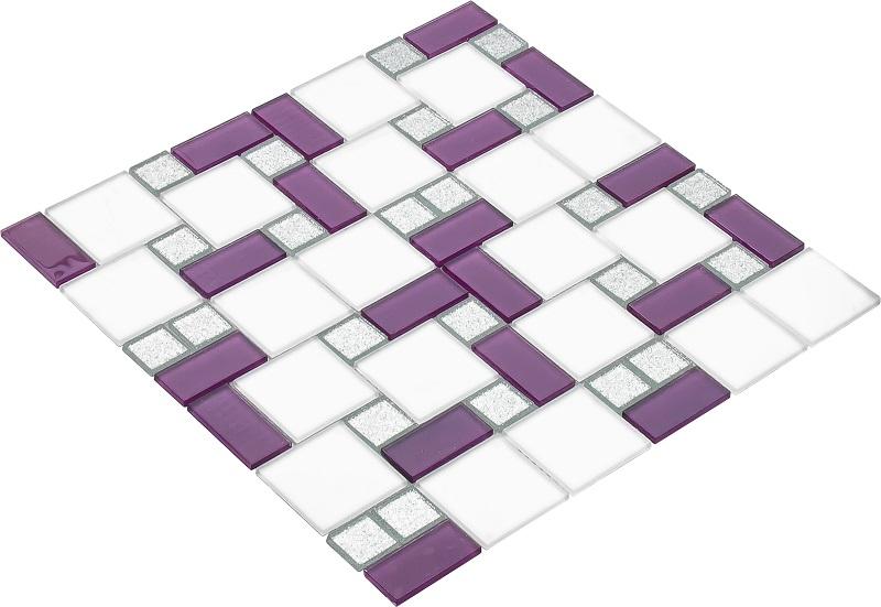 Barok 4011 Cam Kristal Mozaik