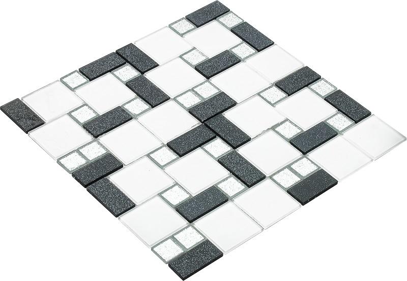 Barok 4016 Cam Kristal Mozaik