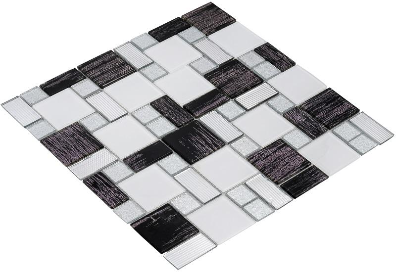 Barok 4021 Cam Kristal Mozaik