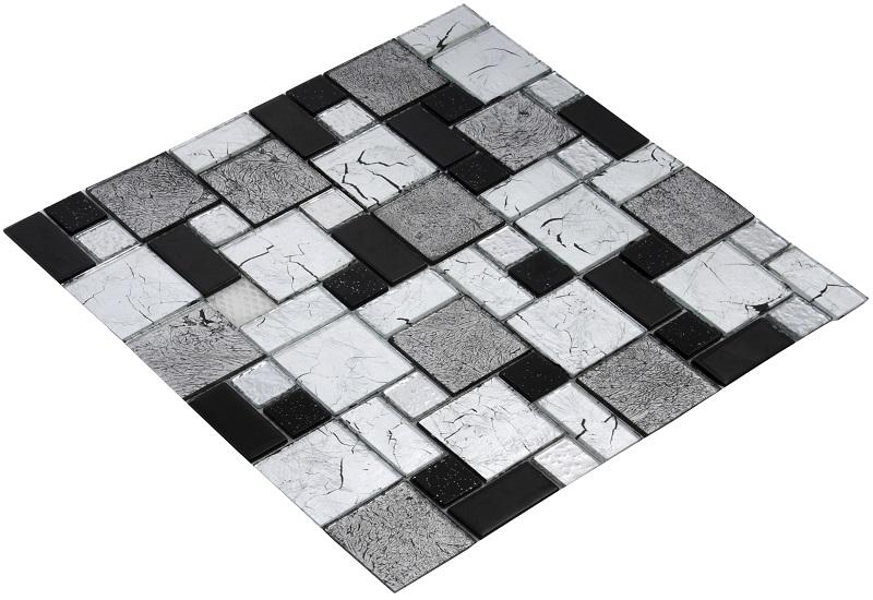 Barok 4022 Cam Kristal Mozaik
