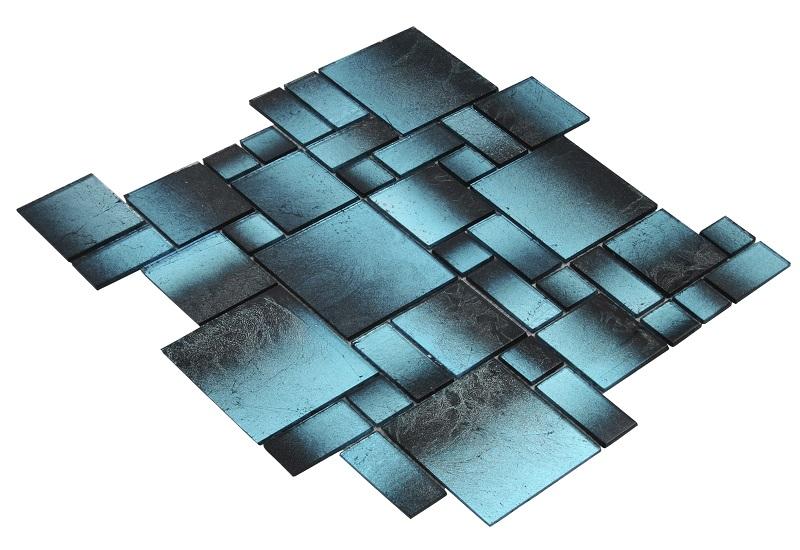 Barok 4024 Cam Kristal Mozaik