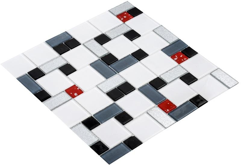 Barok 4032 Cam Kristal Mozaik
