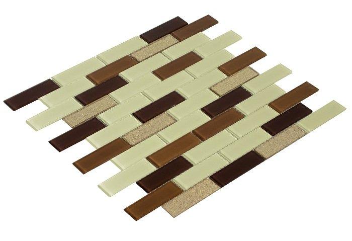 23x73 CR0113 Cam Kristal Mozaik