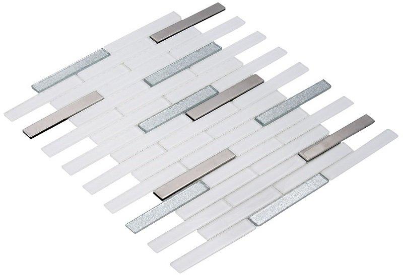 15x98 CR1122 Cam Kristal Mozaik