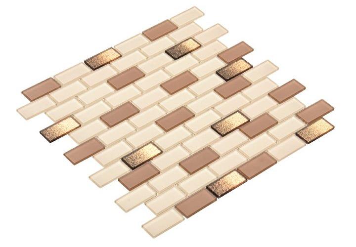 23x48 CR3025 Cam Kristal Mozaik