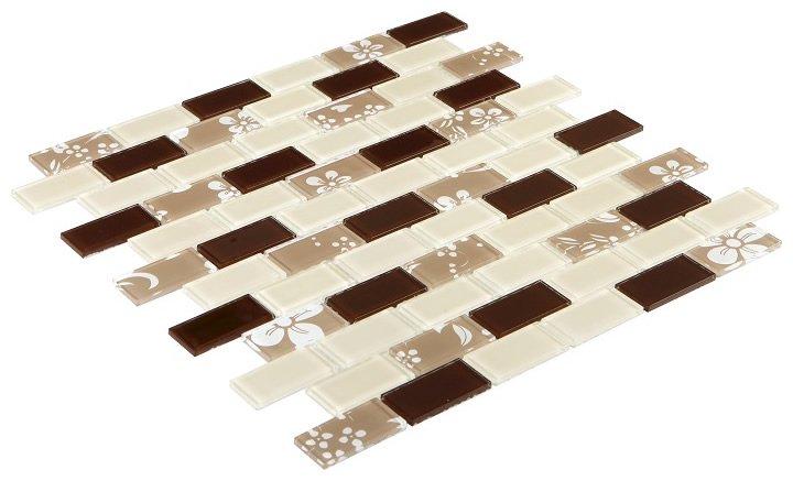 23x48 CR3028 Cam Kristal Mozaik