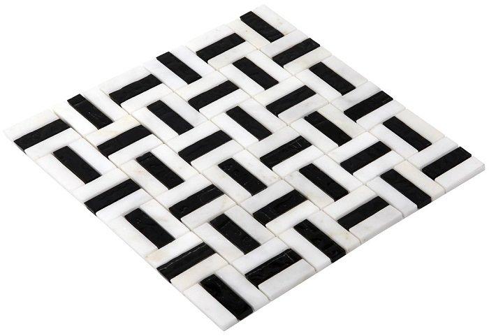 15x48 CR3104 Cam Kristal Mozaik