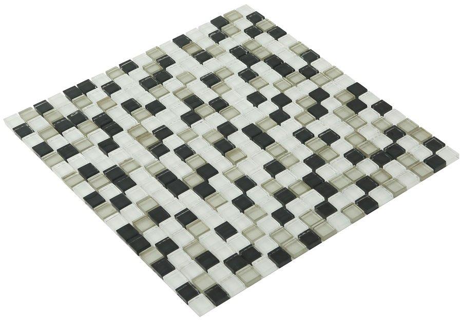 15x15 CR4118 Cam Kristal Mozaik