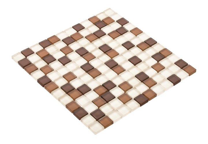 23x23 CR5011 Cam Kristal Mozaik