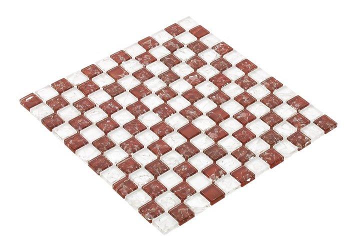 23x23 CR5022 Cam Kristal Mozaik