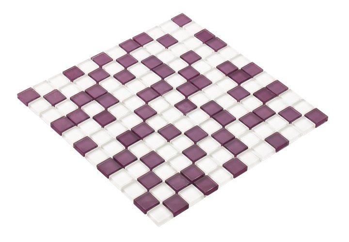 23x23 CR5023 Cam Kristal Mozaik