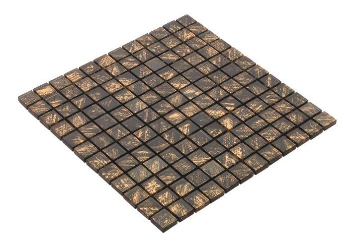 23x23 CR5029 Cam Kristal Mozaik