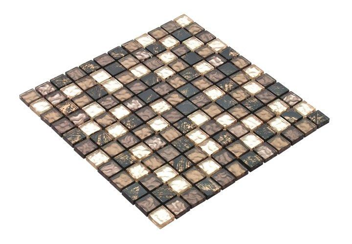 23x23 CR5034 Cam Kristal Mozaik