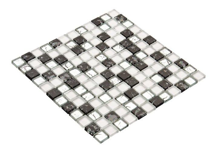 23x23 CR5046 Cam Kristal Mozaik