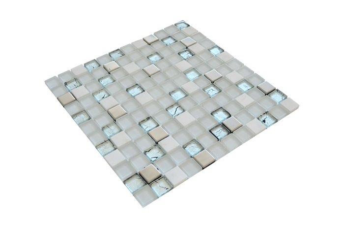 23x23 CR5049 Cam Kristal Mozaik
