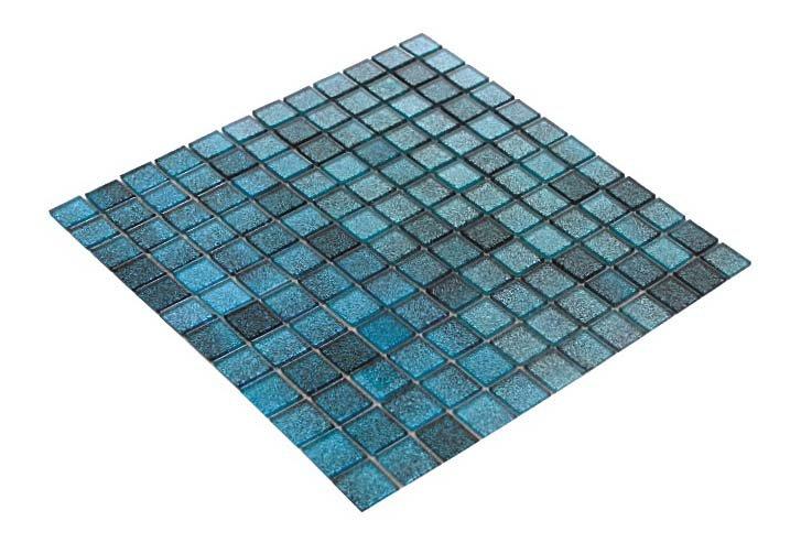 23x23 CR5073 Cam Kristal Mozaik