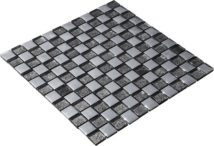 23x23 CR5080 Cam Kristal Mozaik