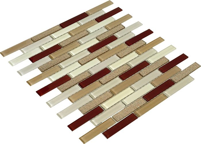 15x75 CR5300 Cam Kristal Mozaik