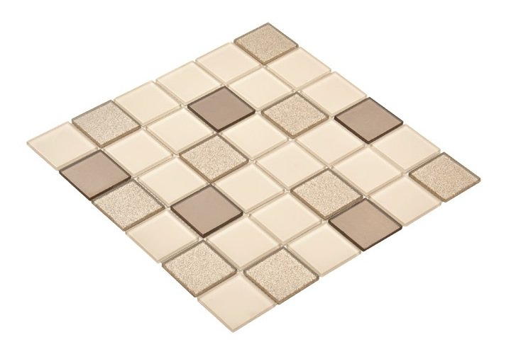 48x48 CR5504 Cam Kristal Mozaik