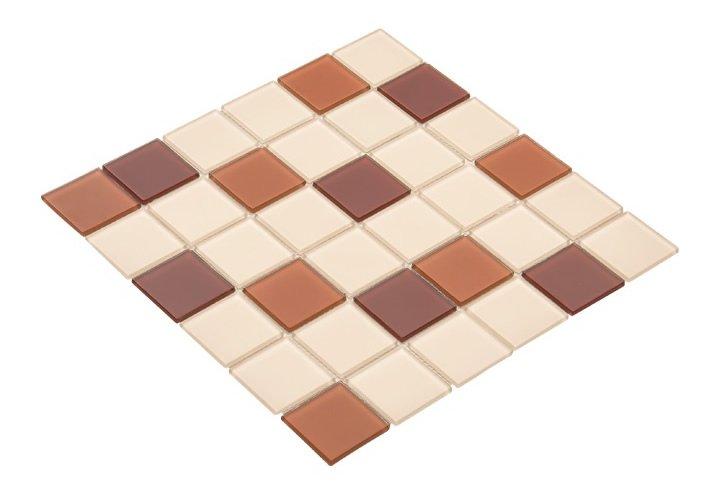 48x48 CR5511 Cam Kristal Mozaik
