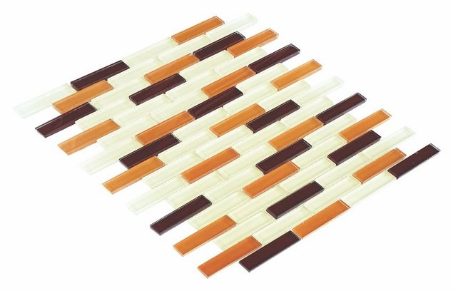 15x62 CR6016 Cam Kristal Mozaik