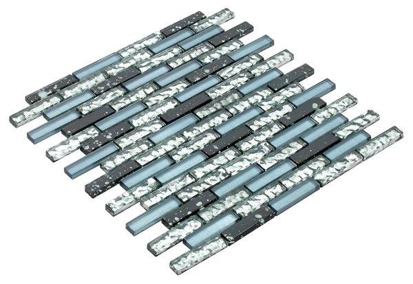 15x62 CR6028 Cam Kristal Mozaik