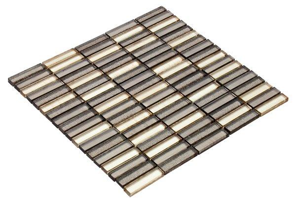 15x62 CR6030 Cam Kristal Mozaik