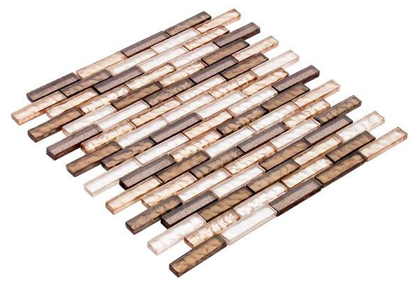 15x62 CR6032 Cam Kristal Mozaik