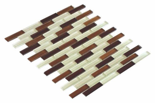 15x62 CR6033 Cam Kristal Mozaik