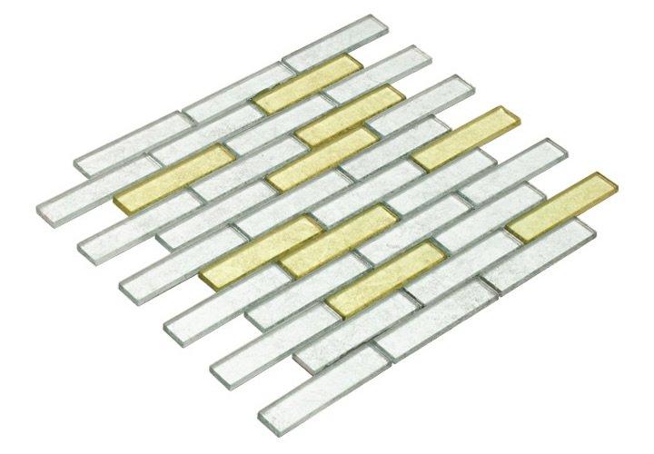 23x98 CR9014 Cam Kristal Mozaik