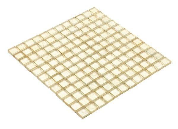 23x23 CR9030 Cam Kristal Mozaik