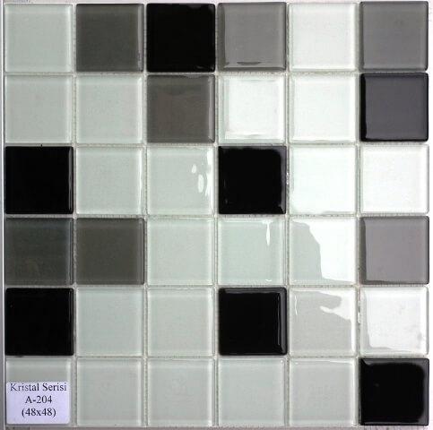 Kristal Seri A-204