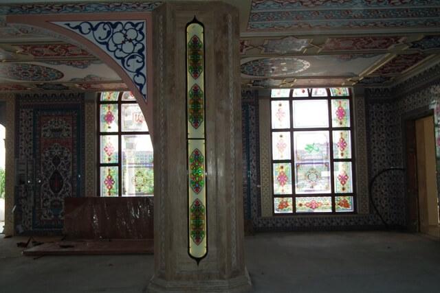 Cami Vitray Kolon
